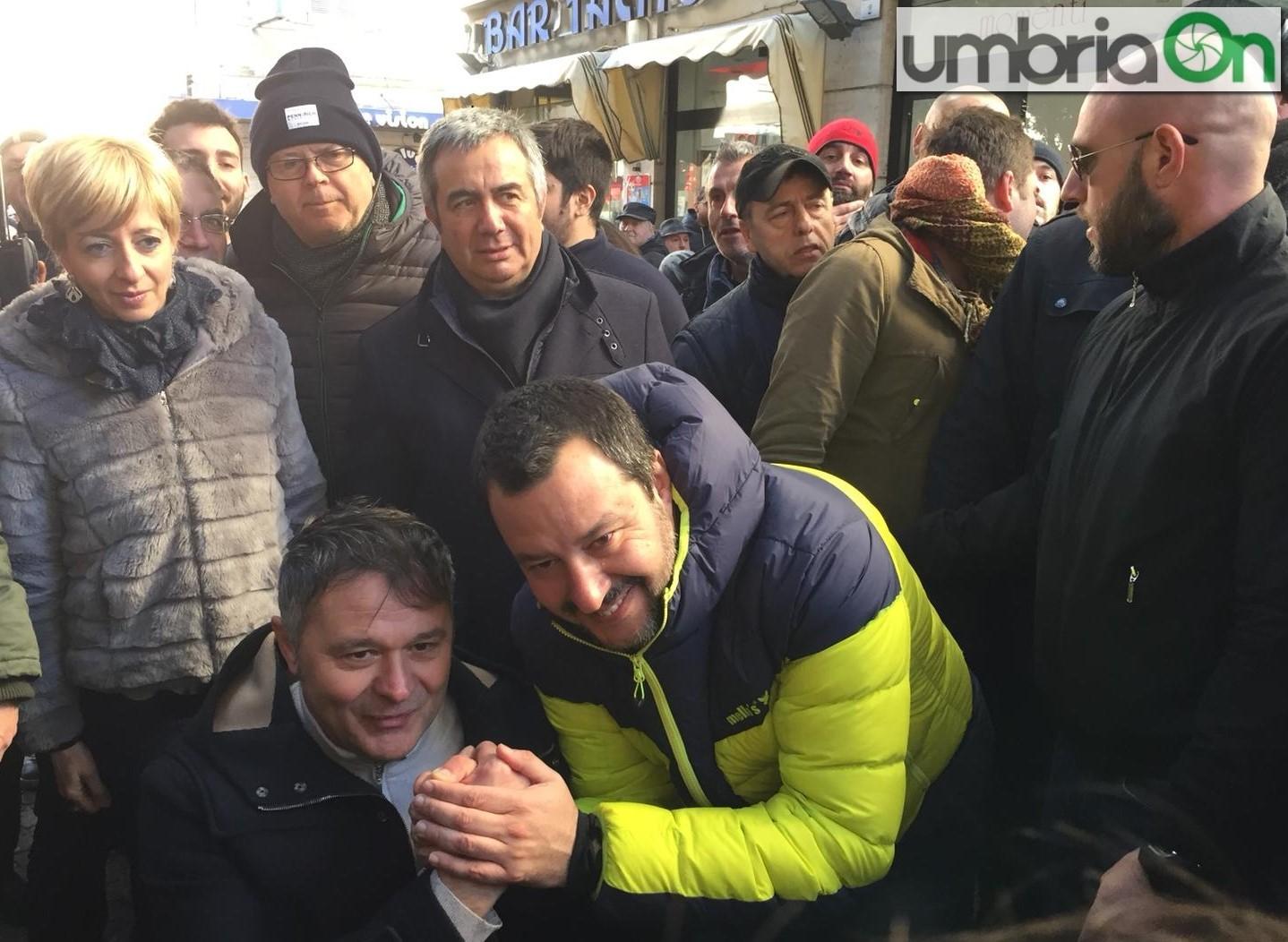 Treofan-Salvini-Terni