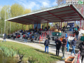 D'Aloja 2019 memorial canottaggio tribuna (FILEminimizer)