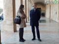 Massimiliano Burelli con l'assessore regionale Paola Agabiti