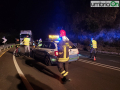 Incidente-Flaminia-polizia-Stradale-rilievi-centauro-moto-autocarro-vigili-del-fuoco