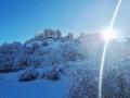 Foto Melissa Rosati Pian di Chiavano (Cascia) neve - gennaio 2021 (6)