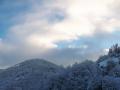 Foto Melissa Rosati Pian di Chiavano (Cascia) neve - gennaio 2021 (8)