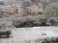 Ferentillo neve - 24 marzo 2020