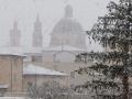 Neve Foligno - 24 marzo 2020