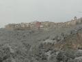 Neve Montefranco - 24 marzo 2020