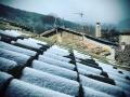Neve valserra - 24 marzo 2020
