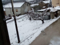 Neve Avigliano Umbro Burian - 13 febbraio 2021