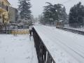Neve Castel Giorgio Burian - 13 febbraio 2021