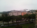 Neve Perugia Burian - 13 febbraio 2021 (2)