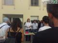 Norcia Ater alloggi alloggio consegna terremoto sisma4