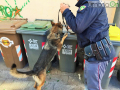 Operazione-antidroga-Gotham-cani-cane-piazza-Solferino-polizia-18-dicembre-2018-3