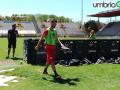 Perugia, allenamento, ritiro, Santopadre