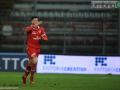 Perugia - Brescia 6 marzo 2018 - Esultanza Cerri gol