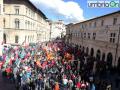 Manifestazione Perugina Nestlé 7 ottobre matteotti2232