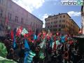 Manifestazione Perugina Nestlé 7 ottobre matteotti454554