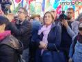 Nestlé Perugina manifestazione Marini 7 ottobre