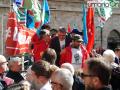 Perugina Nestlé manifestazione Matteotti 7 ottobre