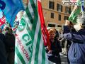 Perugina Nestlé piazza manifestazione 7 ottobre4
