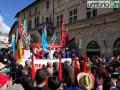 matteotti Nestlé Perugina manifestazione 7 ottobre Perugia2323