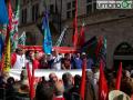matteotti Nestlé Perugina manifestazione 7 ottobre Perugia4545545