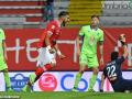 Perugia - Pescara esultanza Monaco (foto Settonce) - 3 settembre 2017