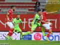Perugia - Pescara gol Di Carmine (foto Settonce) - 3 settembre 2017