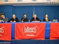 Pietro Grasso a Terni, LeU Liberi e Uguali - 25 febbraio 2018 (foto Mirimao) (14)