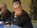 Pietro Grasso a Terni, LeU Liberi e Uguali - 25 febbraio 2018 (foto Mirimao) (19)
