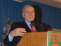 Pietro Grasso a Terni, LeU Liberi e Uguali - 25 febbraio 2018 (foto Mirimao) (5)