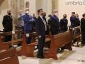 Polizia di Stato Terni cerimonia San Michele Arcangelo patrono - 29 settembre 2021 (foto Mirimao) (14)