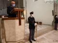 Polizia di Stato Terni cerimonia San Michele Arcangelo patrono - 29 settembre 2021 (foto Mirimao) (23)