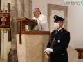 Polizia di Stato Terni cerimonia San Michele Arcangelo patrono - 29 settembre 2021 (foto Mirimao) (30)