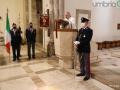 Polizia di Stato Terni cerimonia San Michele Arcangelo patrono - 29 settembre 2021 (foto Mirimao) (31)