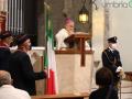 Polizia di Stato Terni cerimonia San Michele Arcangelo patrono - 29 settembre 2021 (foto Mirimao) (32)
