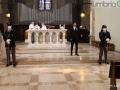 Polizia di Stato Terni cerimonia San Michele Arcangelo patrono - 29 settembre 2021 (foto Mirimao) (36)