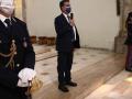 Polizia di Stato Terni cerimonia San Michele Arcangelo patrono - 29 settembre 2021 (foto Mirimao) (42)