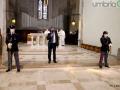 Polizia di Stato Terni cerimonia San Michele Arcangelo patrono - 29 settembre 2021 (foto Mirimao) (45)
