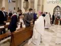 Polizia di Stato Terni cerimonia San Michele Arcangelo patrono - 29 settembre 2021 (foto Mirimao) (48)