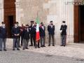 Polizia di Stato Terni cerimonia San Michele Arcangelo patrono - 29 settembre 2021 (foto Mirimao) (5)