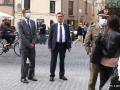 Polizia di Stato Terni cerimonia San Michele Arcangelo patrono - 29 settembre 2021 (foto Mirimao) (6)