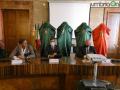 Conferenza Ternana presentazione maglie454544 Tagliavento Massucci Sensi
