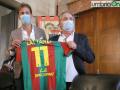 Lattanzi Tagliavento Ternana maglie maglia44