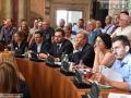 Prima seduta consiglio comunale, giunta Latini - 12 luglio 2018 (foto Mirimao) (102)