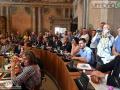Prima seduta consiglio comunale, giunta Latini - 12 luglio 2018 (foto Mirimao) (103)
