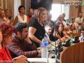 Prima seduta consiglio comunale, giunta Latini - 12 luglio 2018 (foto Mirimao) (106)