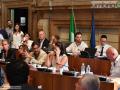 Prima seduta consiglio comunale, giunta Latini - 12 luglio 2018 (foto Mirimao) (12)