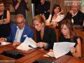 Prima seduta consiglio comunale, giunta Latini - 12 luglio 2018 (foto Mirimao) (14)