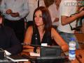 Prima seduta consiglio comunale, giunta Latini - 12 luglio 2018 (foto Mirimao) (23)
