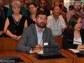 Prima seduta consiglio comunale, giunta Latini - 12 luglio 2018 (foto Mirimao) (24)