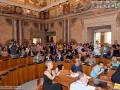 Prima seduta consiglio comunale, giunta Latini - 12 luglio 2018 (foto Mirimao) (31)